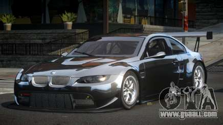 BMW M3 E92 GS Tuning for GTA 4