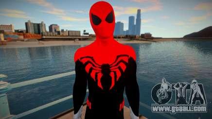 Spider-Man Custom MCU Suits v3 for GTA San Andreas