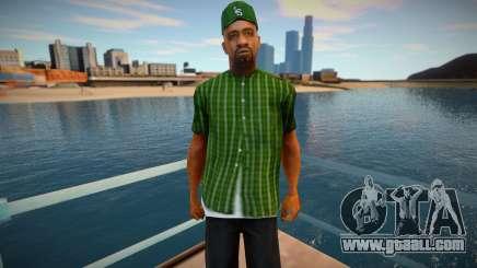 Fam3 - By Marchetti Dynasty for GTA San Andreas