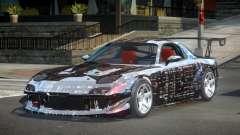 Mazda RX7 J-Style S10 for GTA 4