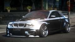 BMW 1M E82 GT-U