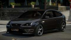 Ford Focus GS-T