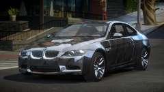 BMW M3 E92 Qz S8
