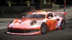 Porsche 911 BS-I S3 for GTA 4