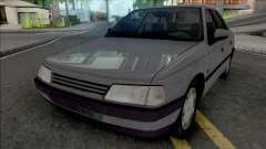 Peugeot 405 GLX Grey