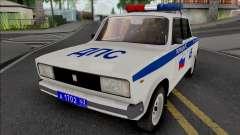 VAZ-2105 Police