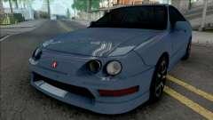 Acura Integra Type-R 2001 (SA Lights) for GTA San Andreas