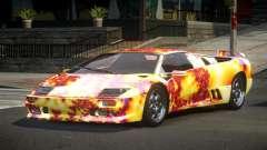 Lamborghini Diablo U-Style S7