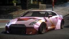 Nissan GTR FLS S10 for GTA 4