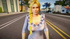 Dead Or Alive 5: Last Round - Helena Douglas 2 for GTA San Andreas
