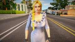 Dead Or Alive 5: Last Round - Helena Douglas 1 for GTA San Andreas
