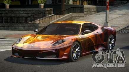 Ferrari F430 GT S3 for GTA 4