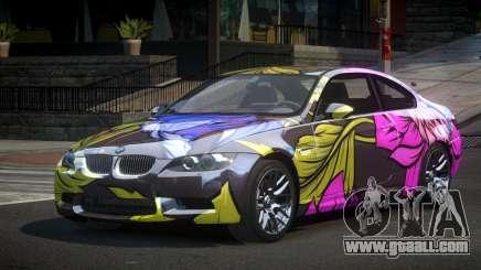 BMW M3 E92 Qz S2 for GTA 4