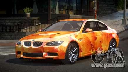 BMW M3 E92 Qz S4 for GTA 4