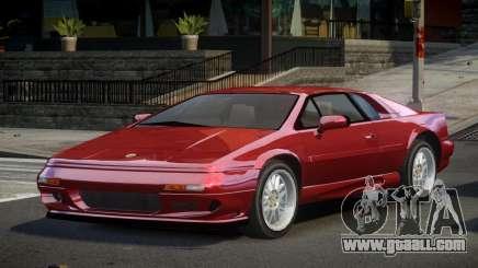 Lotus Esprit GST for GTA 4