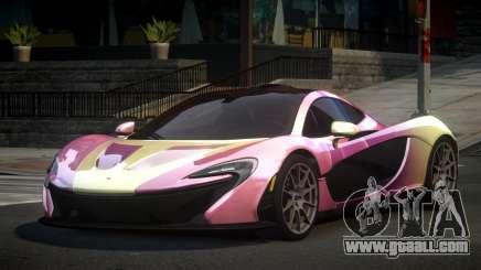 McLaren P1 Qz S10 for GTA 4