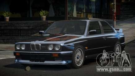BMW M3 E30 GST U-Style for GTA 4