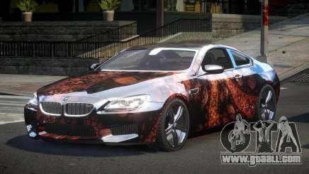 BMW M6 F13 Qz PJ9 for GTA 4