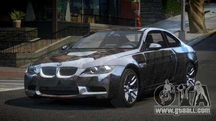 BMW M3 E92 Qz S8 for GTA 4