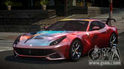 Ferrari F12 U-Style S3 for GTA 4