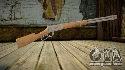 Quality Rifle for GTA San Andreas
