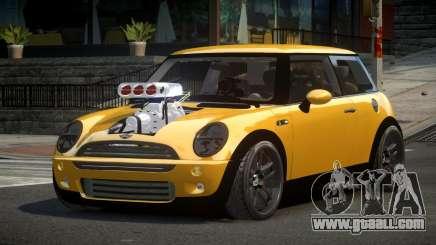Mini Cooper Custom for GTA 4