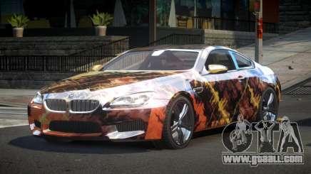BMW M6 F13 Qz PJ3 for GTA 4