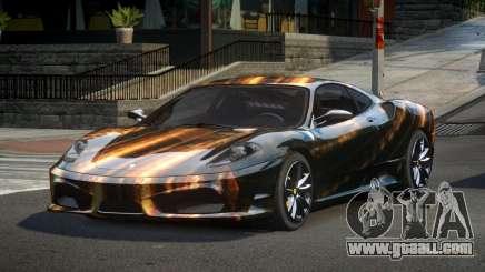 Ferrari F430 GT S7 for GTA 4