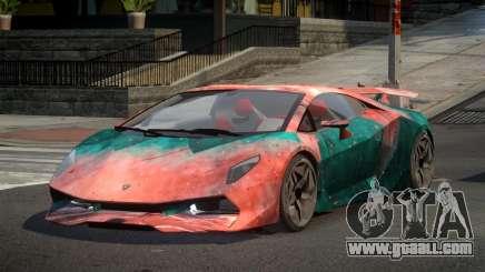 Lamborghini Sesto Elemento PS-R S5 for GTA 4