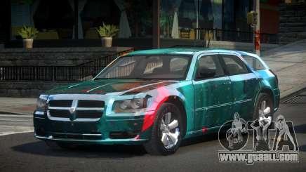 Dodge Magnum GS-U S6 for GTA 4