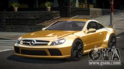 Mercedes-Benz SL65 U-Style for GTA 4