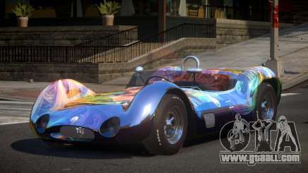 Maserati Tipo 60 US PJ7 for GTA 4