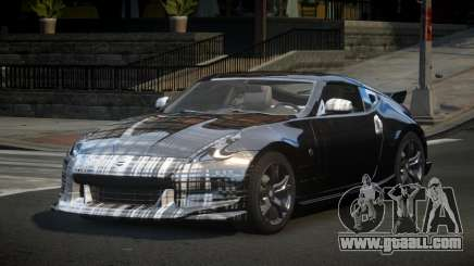 Nissan 370Z GT-S S9 for GTA 4