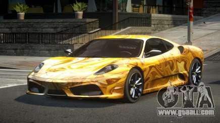 Ferrari F430 GT S5 for GTA 4