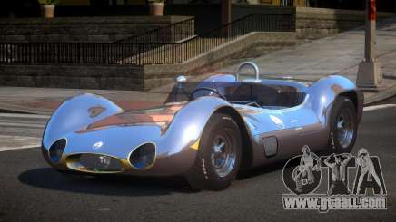 Maserati Tipo 60 US for GTA 4