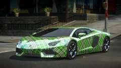 Lamborghini Aventador Zq S4