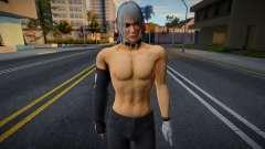 Kujo 4 for GTA San Andreas