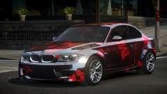 BMW 1M E82 Qz S6