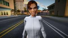 Lara Croft Fashion for GTA San Andreas
