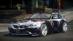 BMW Z4 Qz S9