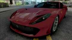 Ferrari 812 Superfast (Real Racing 3)