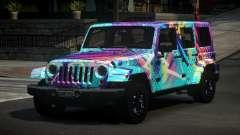 Jeep Wrangler US S6