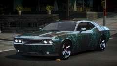Dodge Challenger BS SRT8 S6