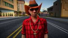 New Cwmohb1 Casual V12 Marulete Outfit Country 2 for GTA San Andreas