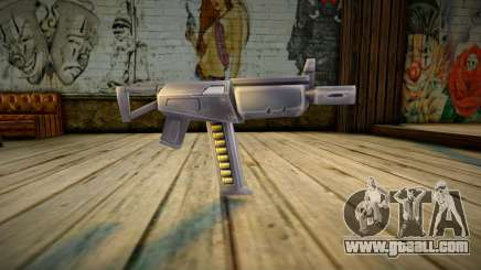 The Unity 3D - AK47 for GTA San Andreas