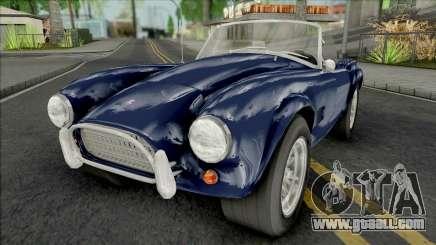 AC Cobra 289 for GTA San Andreas