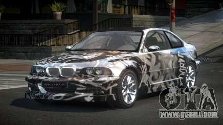 BMW M3 SP-U S6 for GTA 4