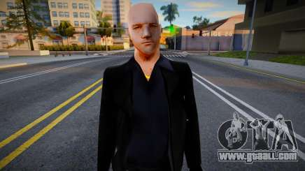 Vmaff4 Retexture for GTA San Andreas