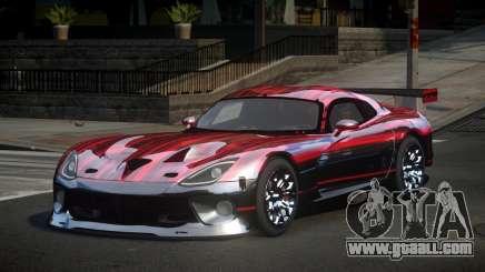 Dodge Viper G-Tuning PJ2 for GTA 4