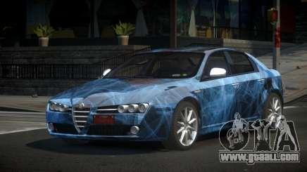 Alfa Romeo 159 U-Style S9 for GTA 4
